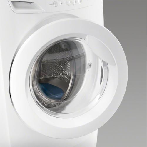Tvättmaskinen som äter strumpor