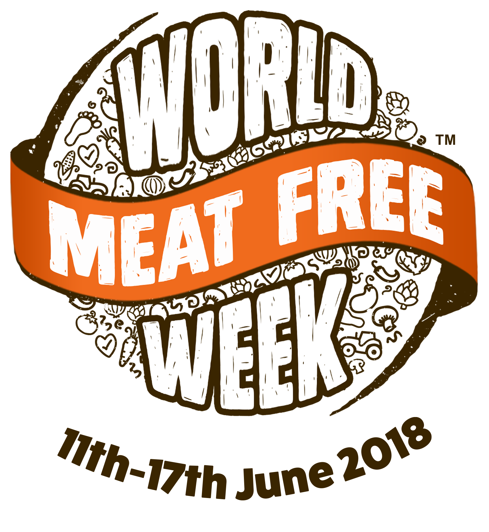 World Meatfree Week 11th-17th June 2018
