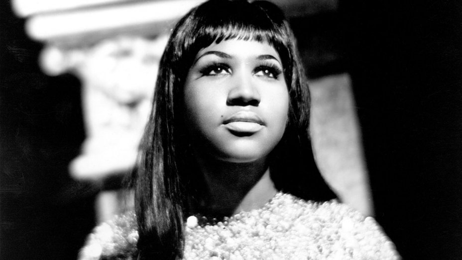 Aretha Franklin | Rest In Peace