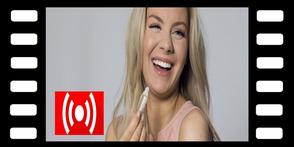 Therese Lindgren i 24 timmars Live stream på Youtube