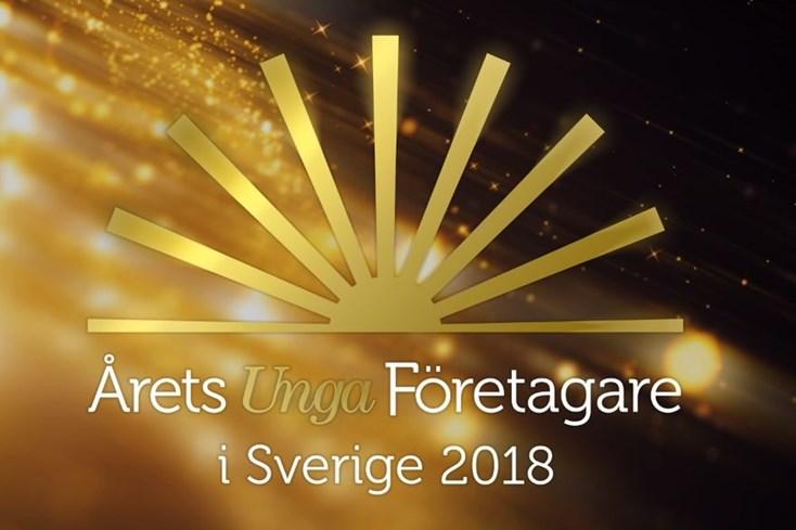 Isabella Löwengrip nominerad till Årets Unga företagare 2018