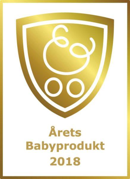 Årets Babyprodukt 2018