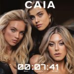 Bianca Ingrossos CAIA-försäljning har startat