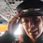 Rebecca Stella startat en Youtubekanal
