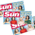 Spice Girls återförenas