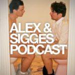 Alex Schulman – Viktor och Samir är stendumma