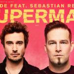 Darude feat. Sebastian Rejman – Superman |  ESC 2019