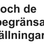 Cissi Wallins påstående möts av SVT