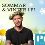 Joakim Lundells Sommarprat