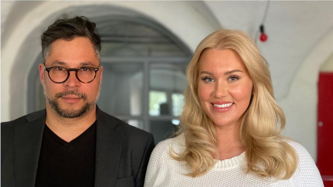 Söndagsintervju med Isabella Löwengrip