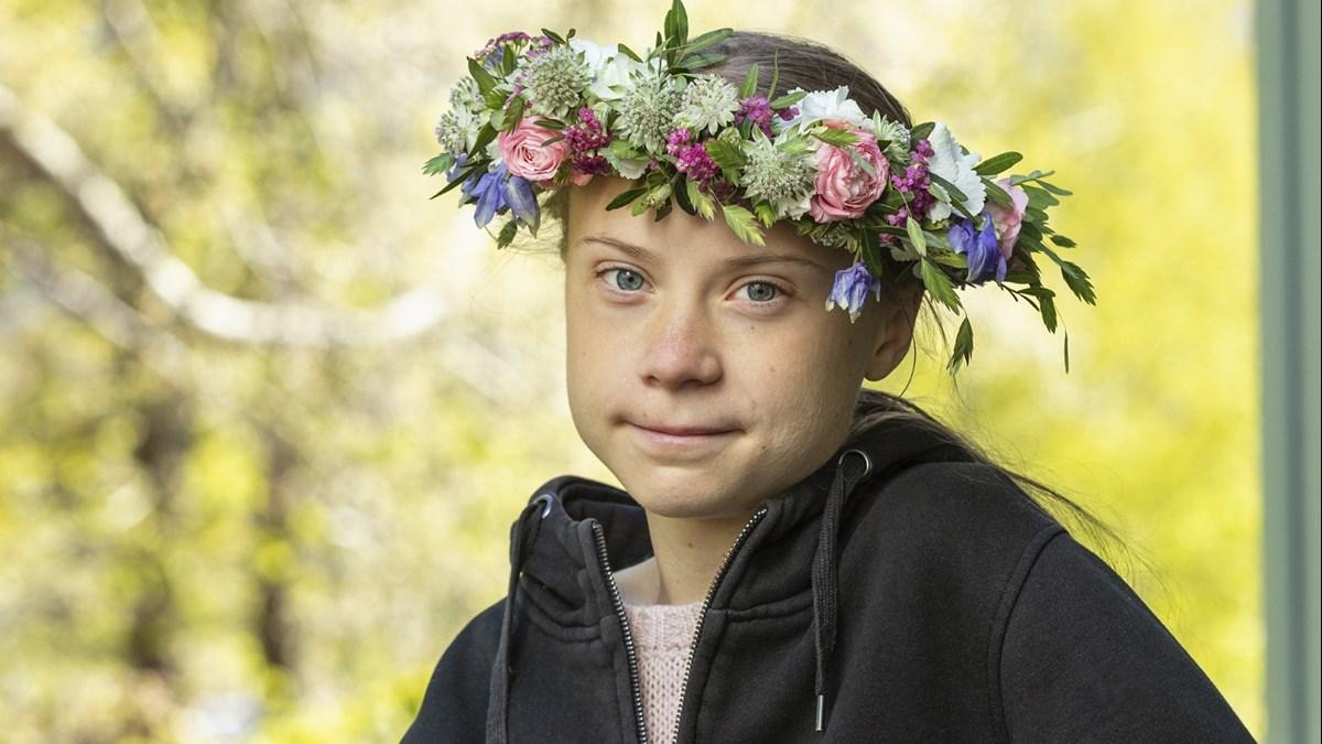 Greta Thunberg först ut att sommarprata i Sommar i P1