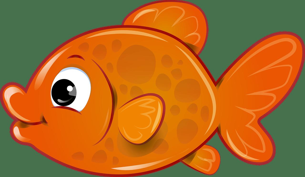 Therese Lindgren skriker hora till en stackars fisk