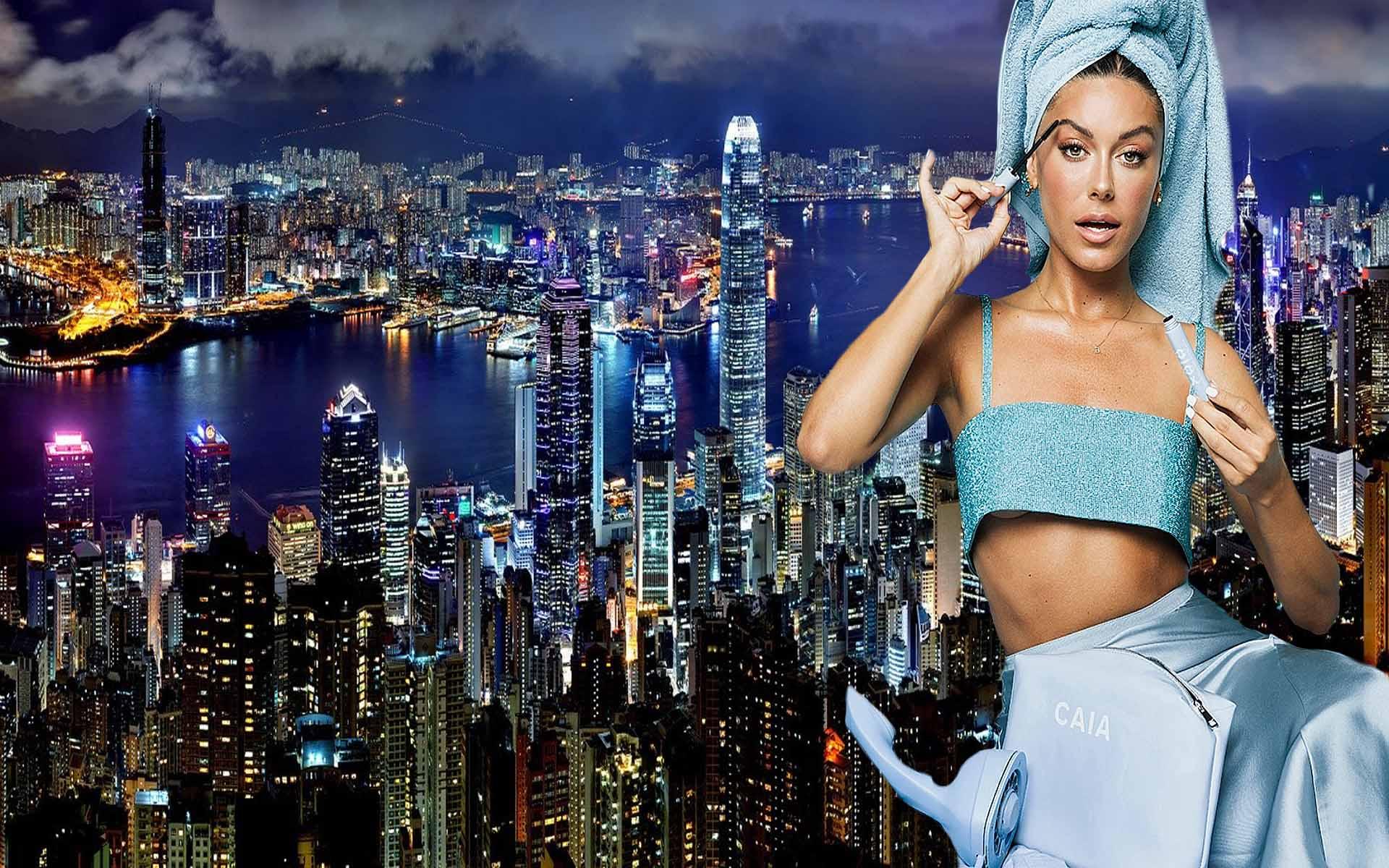 Bianca Ingrossos CAIA expanderar till Asien