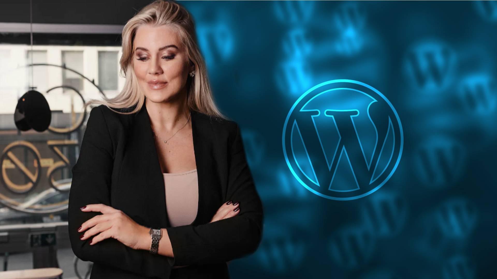 Isabella Löwengrip kommer med dagliga blogginlägg