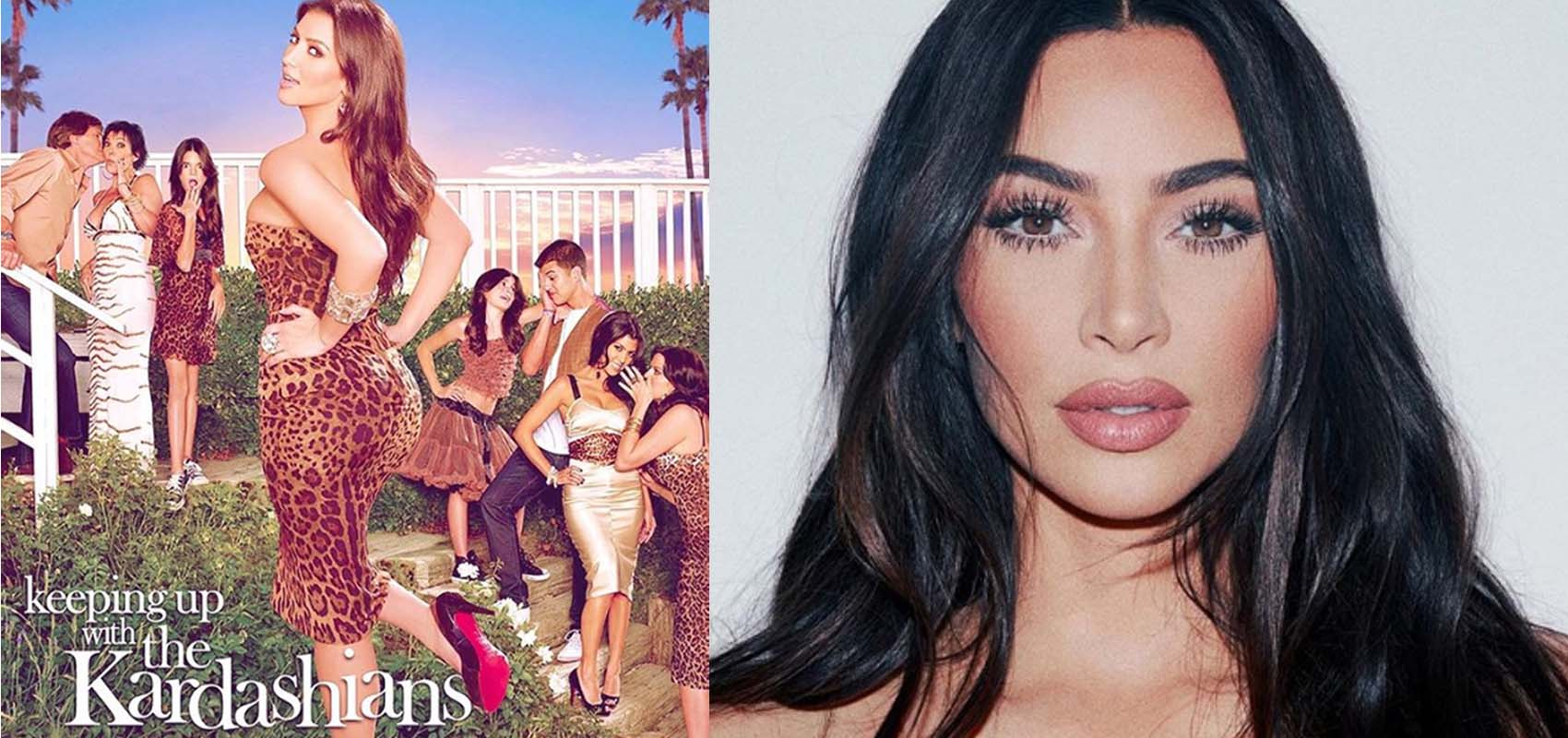 Keeping Up with the Kardashians läggs ner efter 14 år
