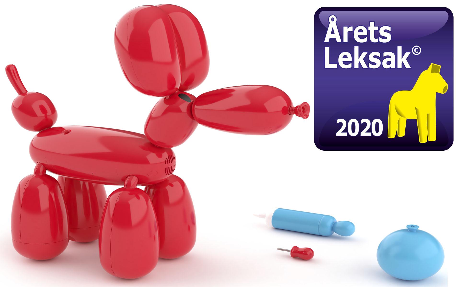 Årets leksak 2020