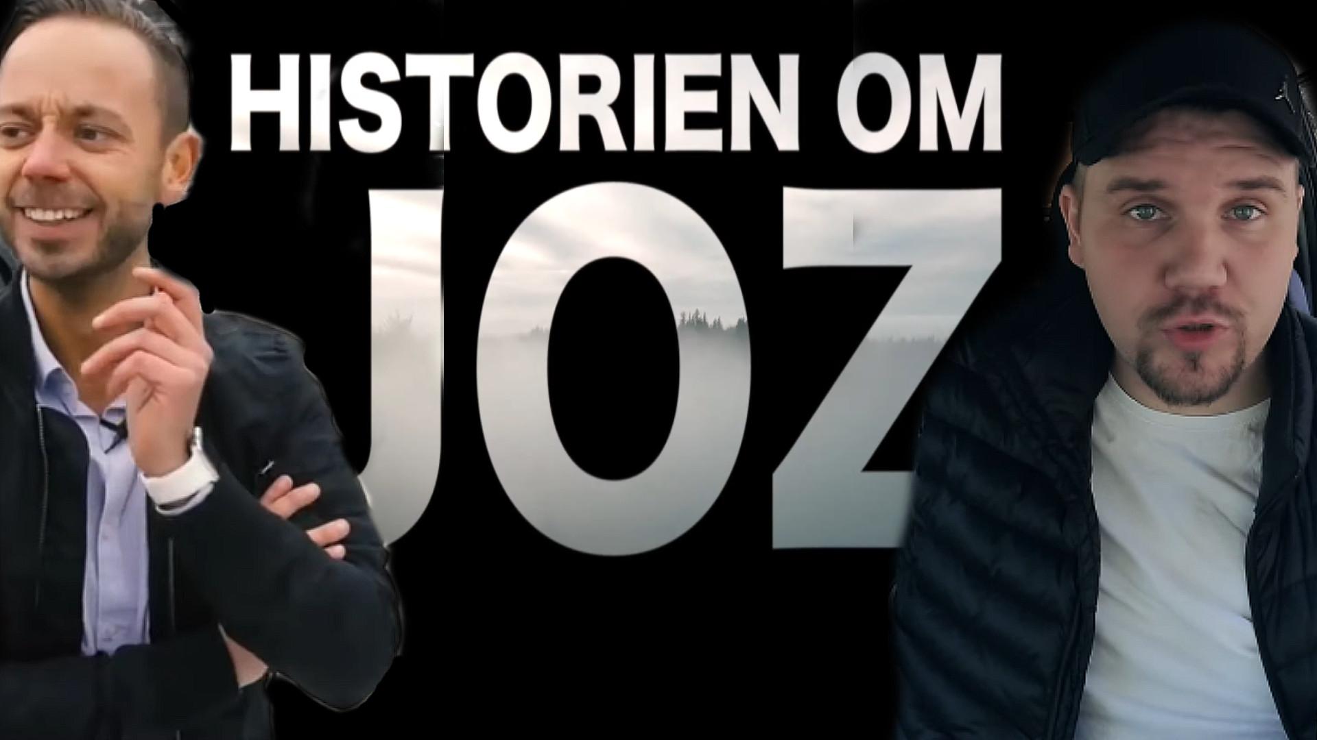 ANJO - Historien om Joz