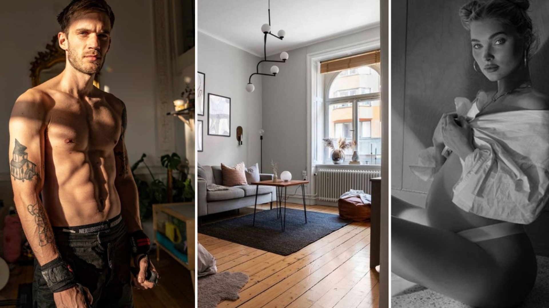 De är störst på Instagram i Sverige 2020